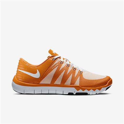 nike football trainer shoes nike free trainer 5 0 v6 tennessee s