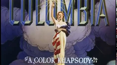 columbia color columbia color rhapsody sony pictures television