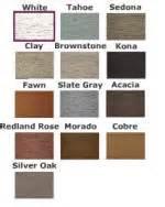 azek colors deck specialists inc deck news