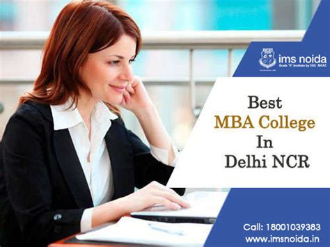Mba In Delhi Ncr by Best Mba College In Noida Delhi Ncr Offered From Uttar
