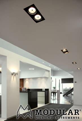 inbouwverlichting badkamer hoe installeer ik een modular lighting multiple inbouwspot