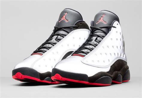 Footlocker Sweepstakes Release - air jordan 13 retro reflective silver release details foot locker blog