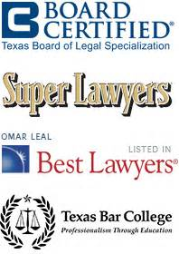 attorney omar leal • texas lawyer omar leal branscomb pc