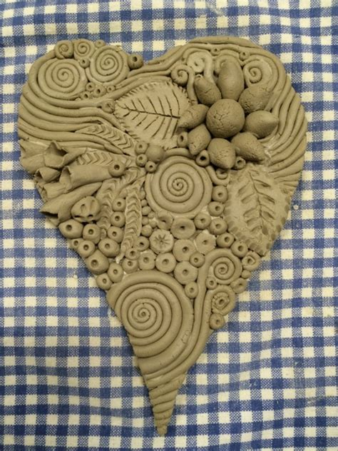 doodle god clay how to make clay shaped ceramic doodle janet plantinga