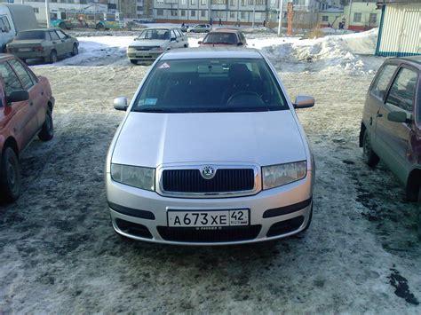 skoda fabiabi 2004 used 2004 skoda fabia photos 1300cc gasoline ff