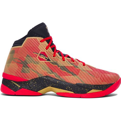 Limited Edition Basket Armour Terjamin armour s ua curry 2 5 limited edition basketball shoes in for lyst