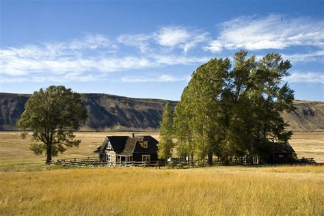 Rancher House by File Miller Ranch Jackson Wy1 Jpg Wikimedia Commons