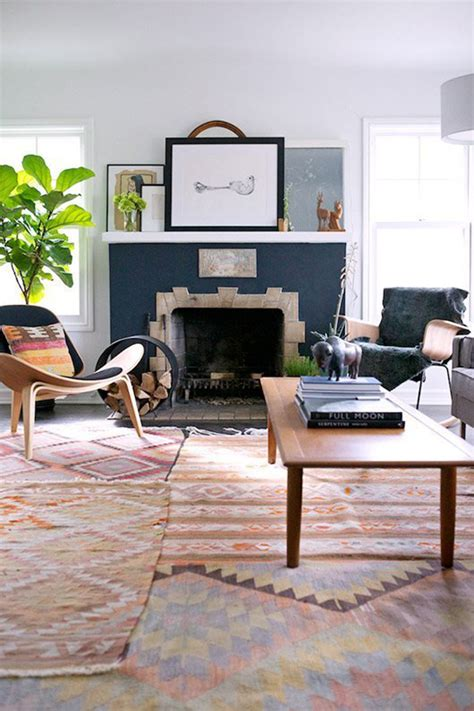 decorative rugs for living room 20 turkish kilim rugs with ethnic style decorazilla