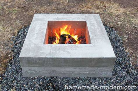 cheap outdoor pits 15 simple and cheap diy projects for summer