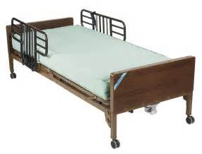 mattress for hospital bed drive multi height manual hospital bed with half