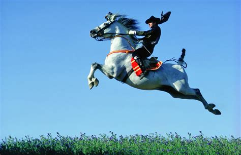te apuntas  la feria del caballo de jerez