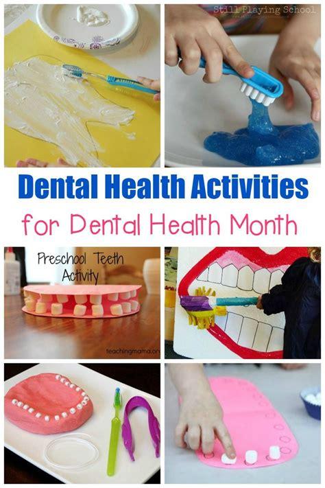 kindergarten activities dental health 17 best images about dental health on pinterest