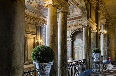 Drottningholm Palace Interior by Interiors Of Drottningholm Palace Sweden Photograph By Ricardmn Photography