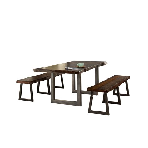 hillsdale emerson rectangle dining set 19765925dtb