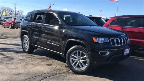 laredo jeep 2018 new 2018 jeep grand cherokee laredo sport utility in