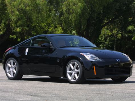 Nissan Z350 Price Nissan 350z Price Modifications Pictures Moibibiki