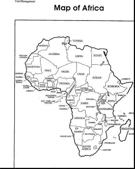coloring page of egypt map africa coloring pages coloringsuite com