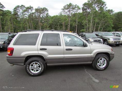 light pewter metallic 2004 jeep grand laredo 4x4 exterior photo 66833810 gtcarlot