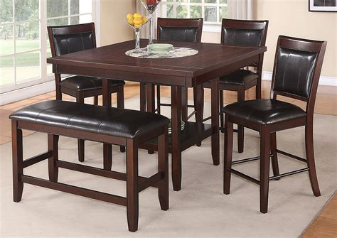 Counter Height Dining Room Table And Chairs The Furniture Shop Duncanville Tx Fulton Counter Height
