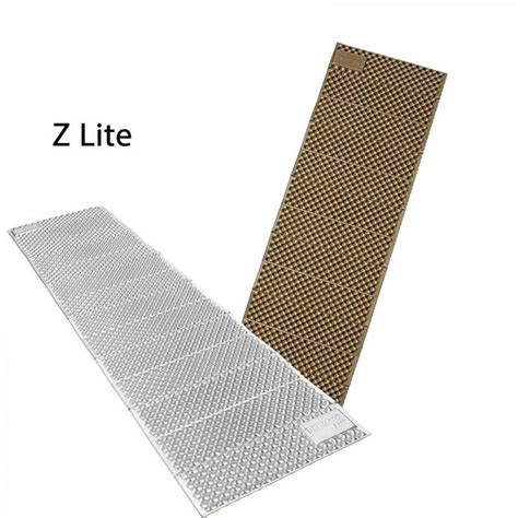 Thermarest Z Lite by Materassino Thermarest Z Lite Sol