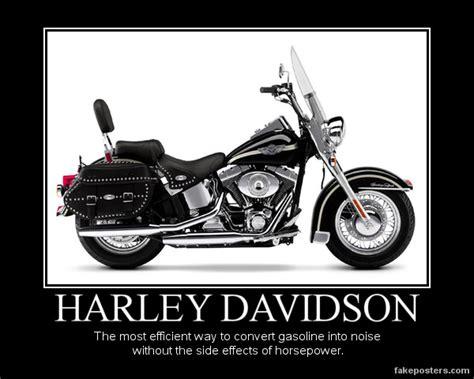 Harley Meme - harley davidson demotivational poster fakeposters com