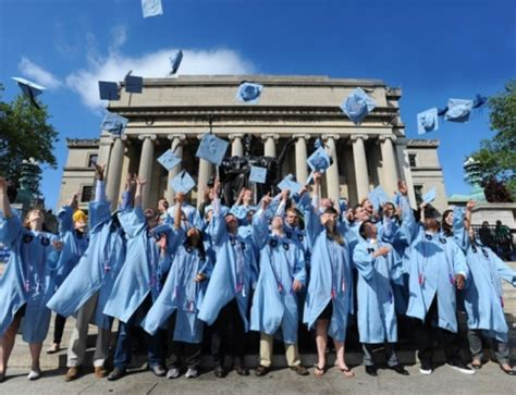 Mba Programs In Columbia by Columbia Executive Mba And Part Time Mba Programs Admit