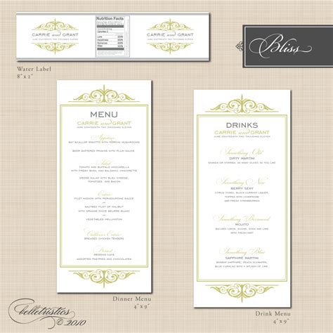 menu card design layout belletristics stationery design and inspiration for the