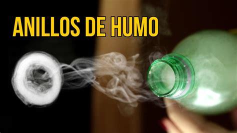 experimentos faciles c 243 mo hacer anillos de humo experimentos caseros youtube