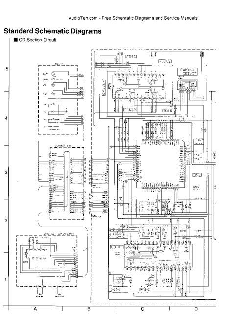 Jvc Kdr530 Wiring Diagram