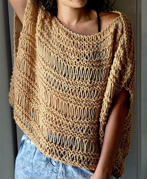 free drop stitch knitting patterns knitting patterns galore dropped stitch top