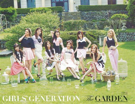 best new albums generation album concept photos snsd pics