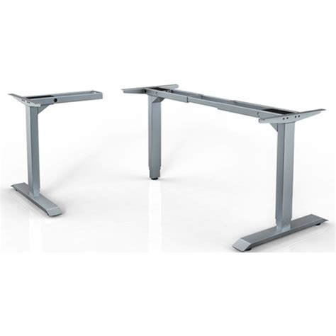 Hat Contract L Unit Electric 23 75 49 Height Adjustable Adjustable Desk Legs