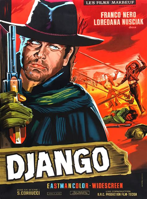 film drama western the promise and drama of spaghetti western posters