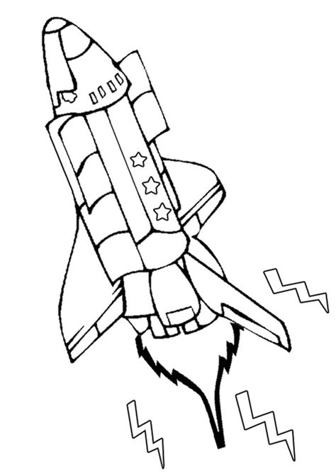detailed coloring pages space shuttle pics about space
