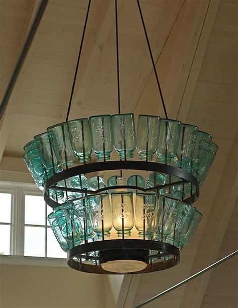 jar chandelier custom 50 jar chandelier by conant metal light
