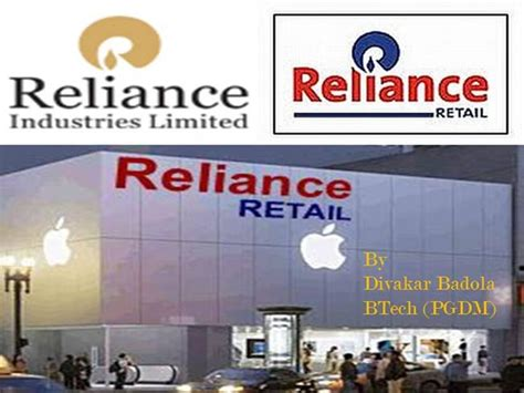 How To Use Reliance Retail Gift Card - reliance retail authorstream