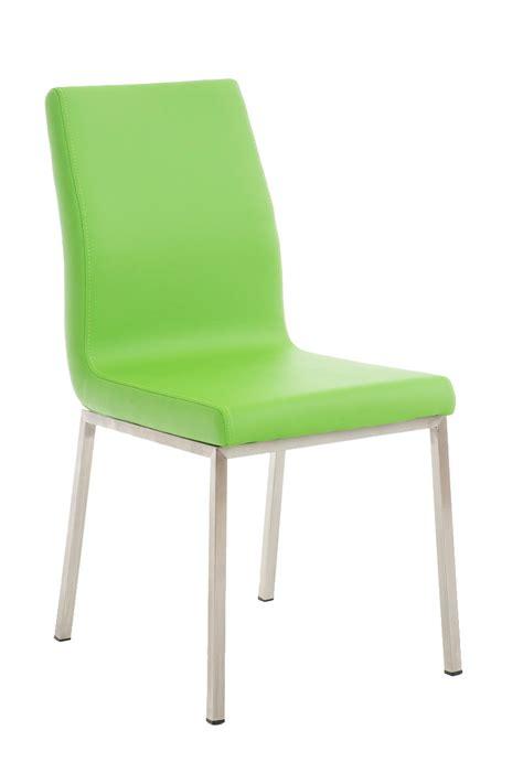 esszimmerstühle mit lehne edelstahl esszimmerstuhl colmar mit lehne kunstleder