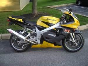 Suzuki Gsxr 600 For Sale Craigslist 2003 Yellow Gsxr Motorcycles For Sale In Dover De