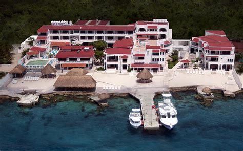 cozumel dive resorts cozumel scuba diving report cozumel mexico