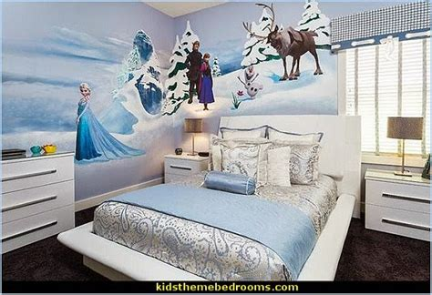 bedroom themes decorating theme bedrooms maries manor frozen theme