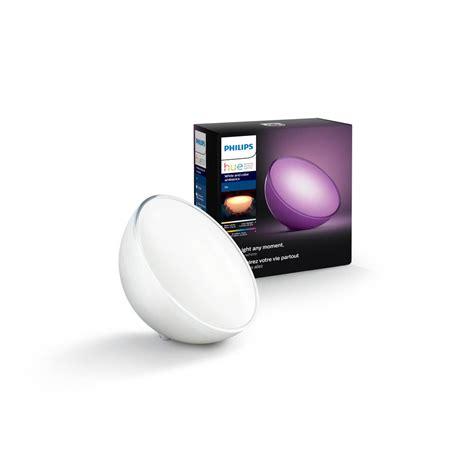 philips hue track lighting philips hue go portable dimmable led smart light