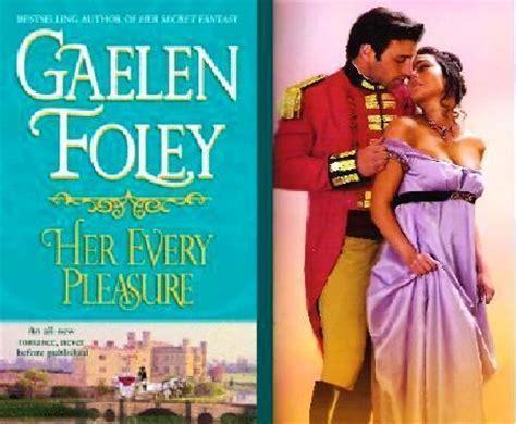 Novel Second Gaelen Foley gaelen foley historical photo 6734237 fanpop