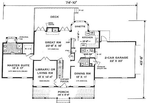 country living house plans country living house plans 171 home plans home design