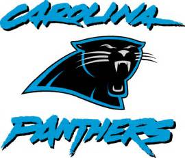 carolina panthers style