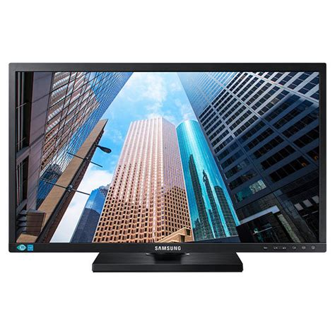 Led Samsung 19 Inch samsung s19e450bw led 19 inch monitor black