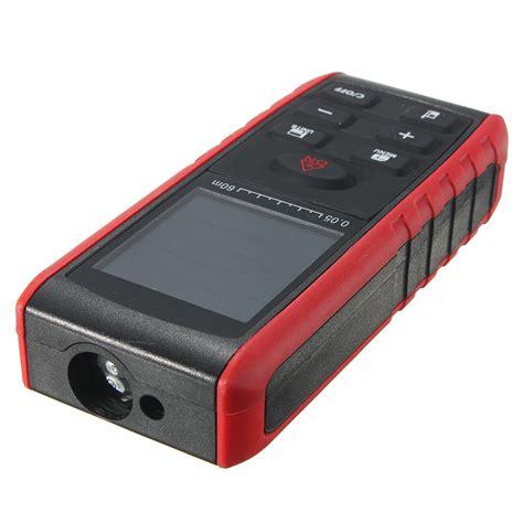 Laser Meter Range 60m Waysear digital laser distance meter range finder measure diastimeter 40m 60m 80m 100m alex nld