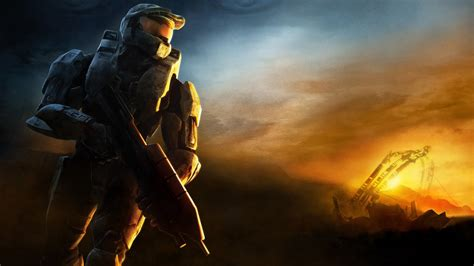 wallpaper game halo halo 3 game wallpapers hd wallpapers id 9963