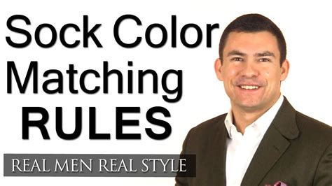 what color matches the shoe solved theshoe youtube the rules on matching color pattern when it comes to
