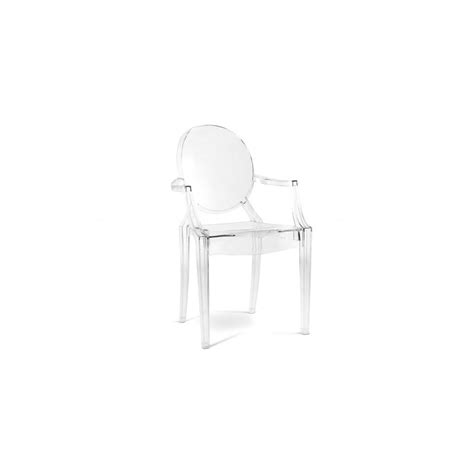 Chaise Starck Kartell by Chaise Louis Ghost Kartell Reproduction Philippe Starck