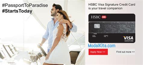 keuntungan membuat kartu kredit kelebihan dan keuntungan kartu kredit hsbc